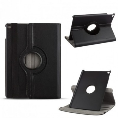 iPad Mini 3 360 Rotating Case - Black